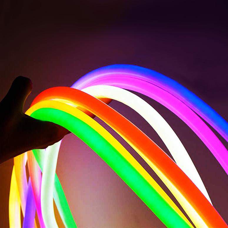 lookalike neon